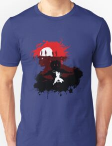 Fight for the survival T-Shirt