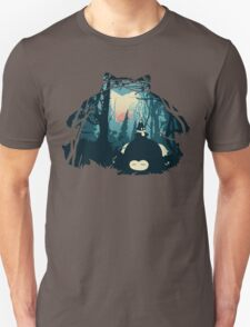 The Sleeping Forest T-Shirt