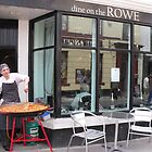 dine on the Rowe by epgaskell