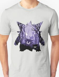 POISONED FOREST T-Shirt