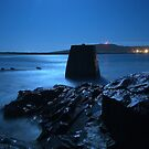 West Voe Beach,Sumburgh,Shetland. by Gary Buchan