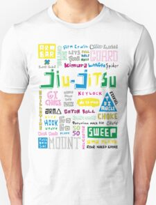 BJJ T-Shirt
