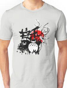 Japan Spirits Unisex T-Shirt