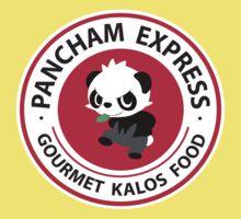 Pancham Express One Piece - Short Sleeve