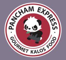 Pancham Express Kids Tee