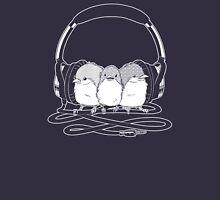 THR33 LIL' BIRDS (DARK) Unisex T-Shirt