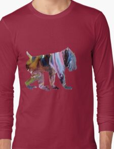 Mandrill  Long Sleeve T-Shirt