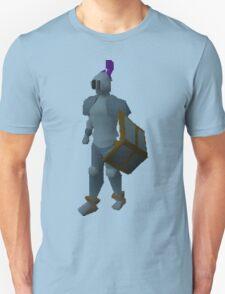 Full Rune Armour Unisex T-Shirt