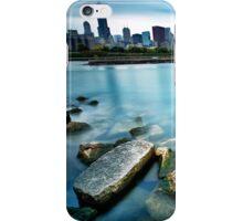 Windy City Blues iPhone Case/Skin