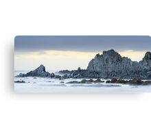 Rockham Bay Canvas Print