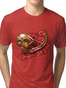Chestburster 2 Tri-blend T-Shirt