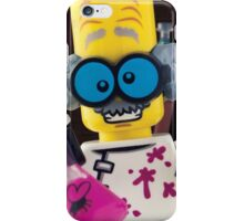 I'm Pretty Mad Right Now iPhone Case/Skin