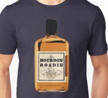 Bourbon Roadie Bumper Unisex T-Shirt