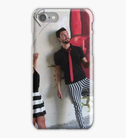 Magic Show! iPhone Case/Skin