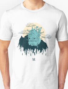 The Magic Castle Unisex T-Shirt