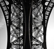 Eiffel Leg by est1979