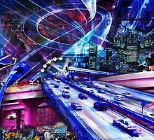 Metropolis Design by Trickmaster