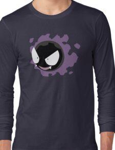 Gastly Long Sleeve T-Shirt