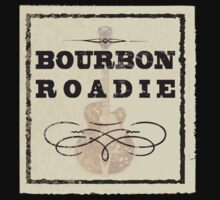 Bourbon Roadie Box by anonbrunette