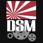DSM by JDMSwag