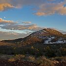 Craters of the Moon by MTPhotograpy