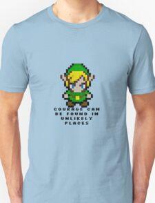 Pixel Courage T-Shirt