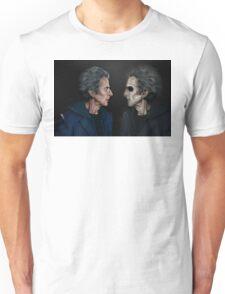 Finally someone worth talking to Unisex T-Shirt