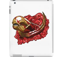 Chestburster 2 iPad Case/Skin