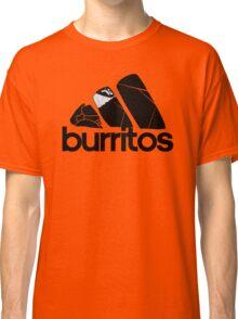 BURRITOS Classic T-Shirt