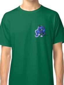Princess Luna Pocket Classic T-Shirt
