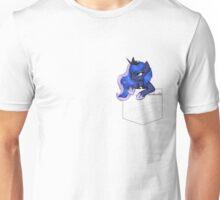 Princess Luna Pocket Unisex T-Shirt