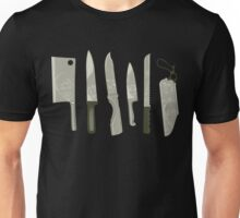 The Right Tool for the Job Unisex T-Shirt