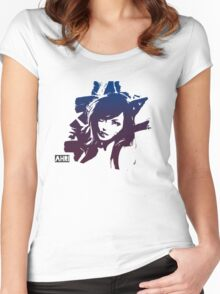 Ahri Women's Fitted Scoop T-Shirt