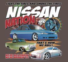 Nissan Nation T-Shirt