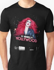 Adore Delano - My Address Is Hollywood T-Shirt