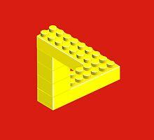 Lego of my brain by Spikerama