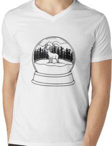 Bambi  Mens V-Neck T-Shirt