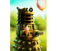 Extermination Vacation Photographic Print