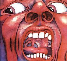 King Crimson by dkausom