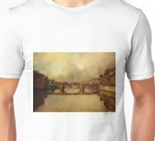 Once Upon A Time In Florence Unisex T-Shirt