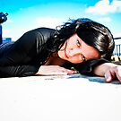 Spanish Beauty by redhairedgirl