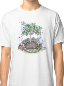 Wicking bed for Orphanage Garden Yasothon Classic T-Shirt