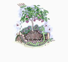 Wicking bed for Orphanage Garden Yasothon Unisex T-Shirt
