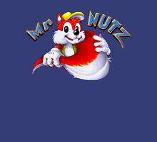 Mr. Nutz Unisex T-Shirt