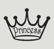 Princess by FelicitySmoakk