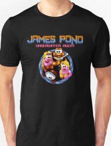 James Pond Unisex T-Shirt