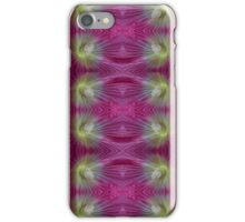 Mallow - Designed by Mother Nature iPhone Case/Skin