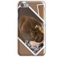 Glam Hair iPhone Case/Skin