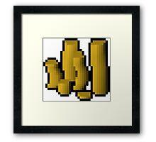 GP Framed Print