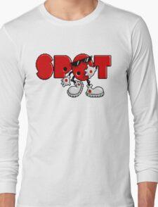 Cool Spot Long Sleeve T-Shirt